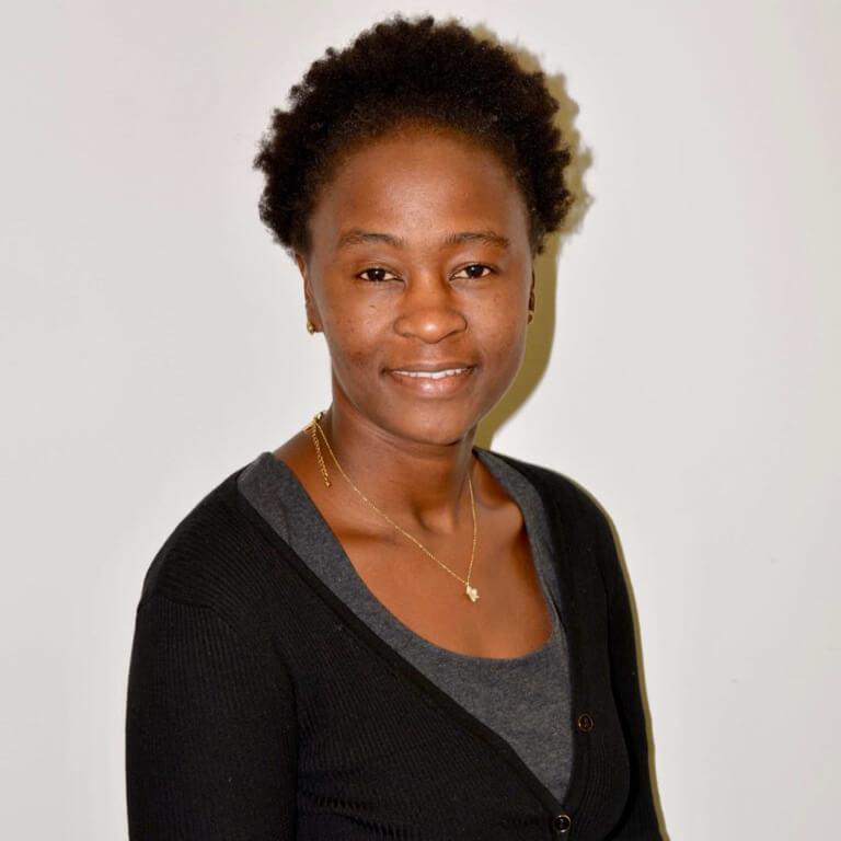 Dr Tatenda Mukwena