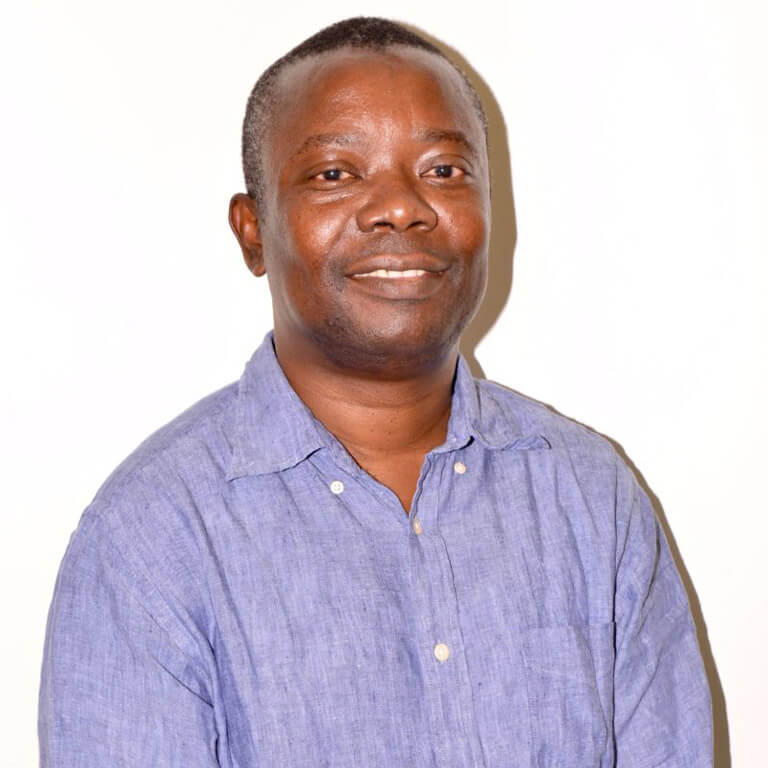 Dr Toyin Orioye