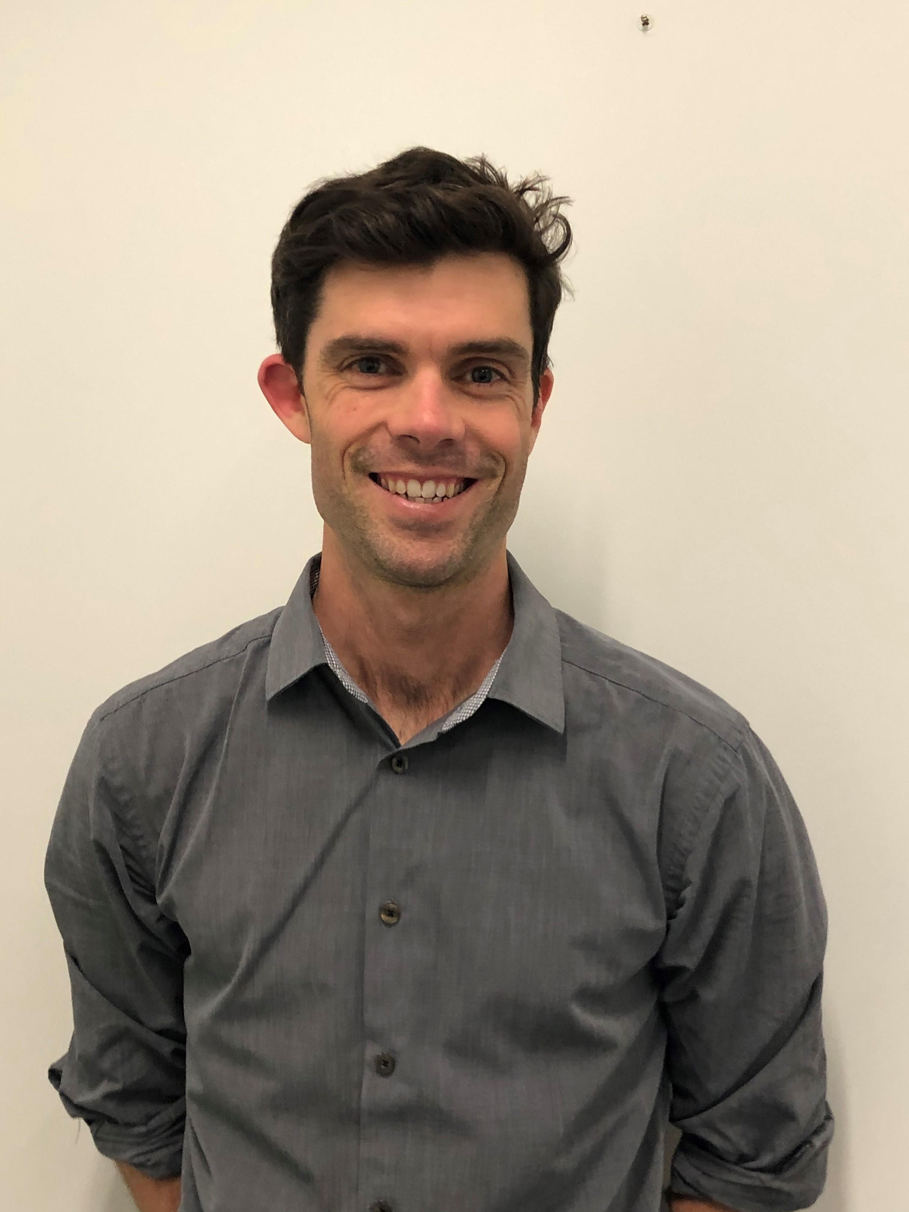 Dr Tom Chaloner